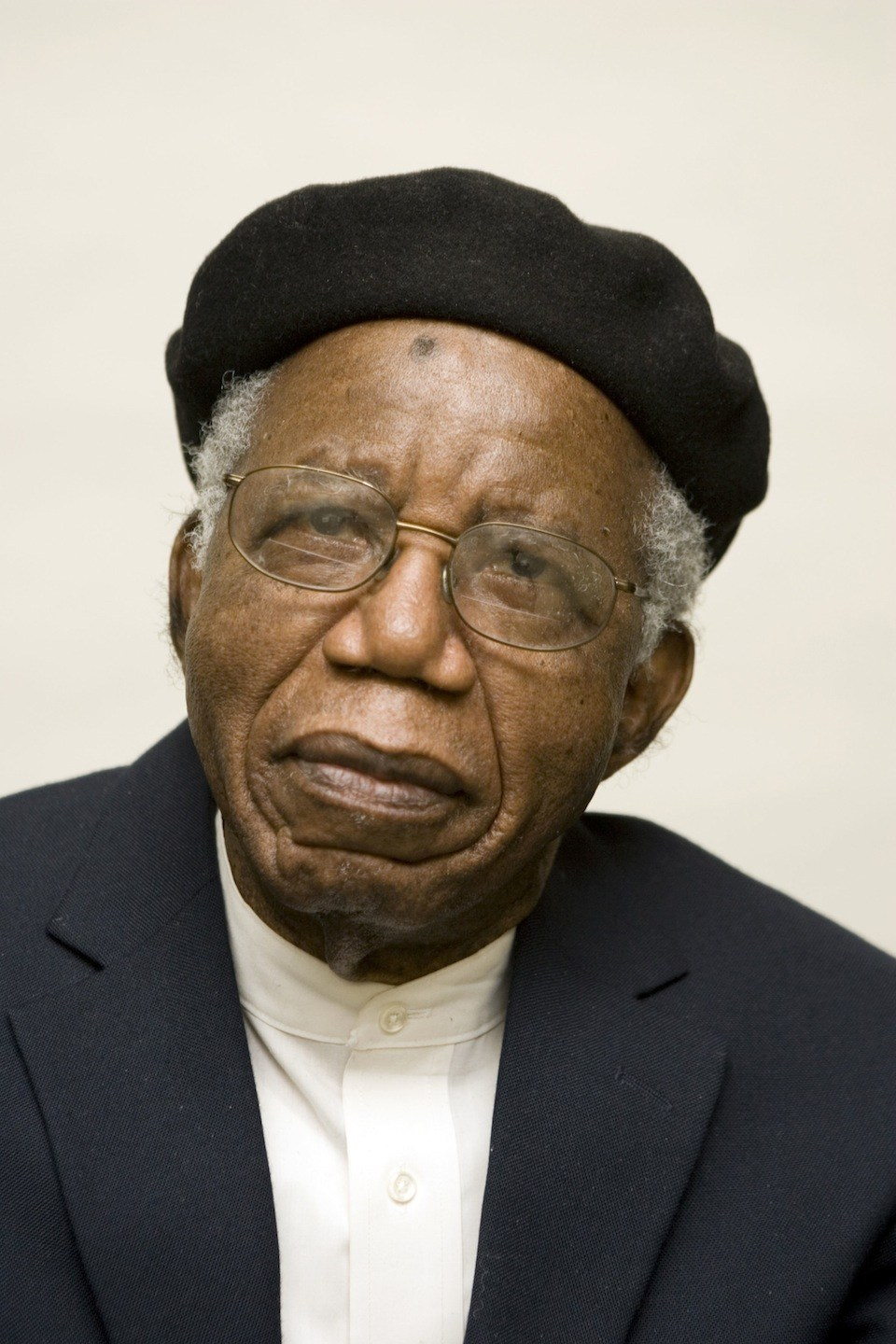 Chinua Achebe 1930-2013 Nigerian Author
