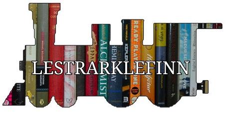 Lestrarklefinn logo